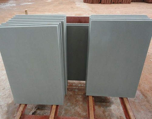 Grey Sandstone Cladding