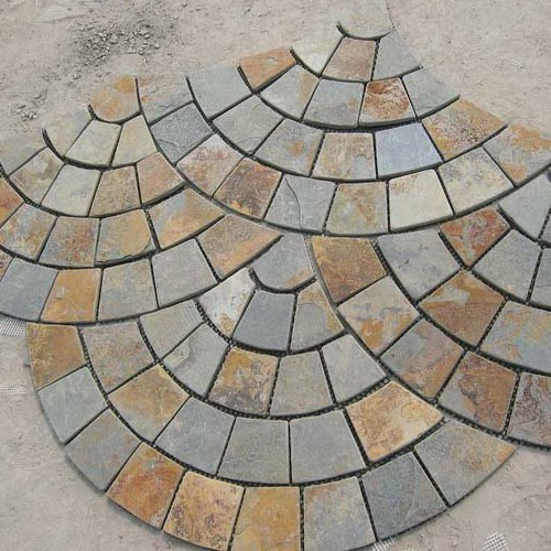 Flag Stone Pavers