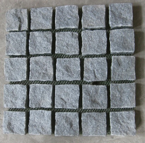 Rectangle Cobblestone
